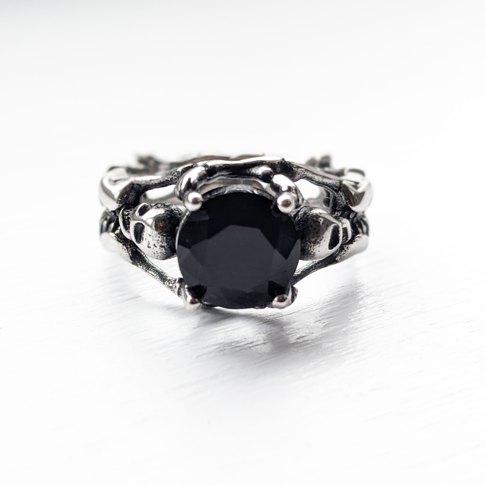 Image of Crypt Ring