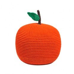Image of Anne-Claire Petit Crochet Giant Strawberry or Apple