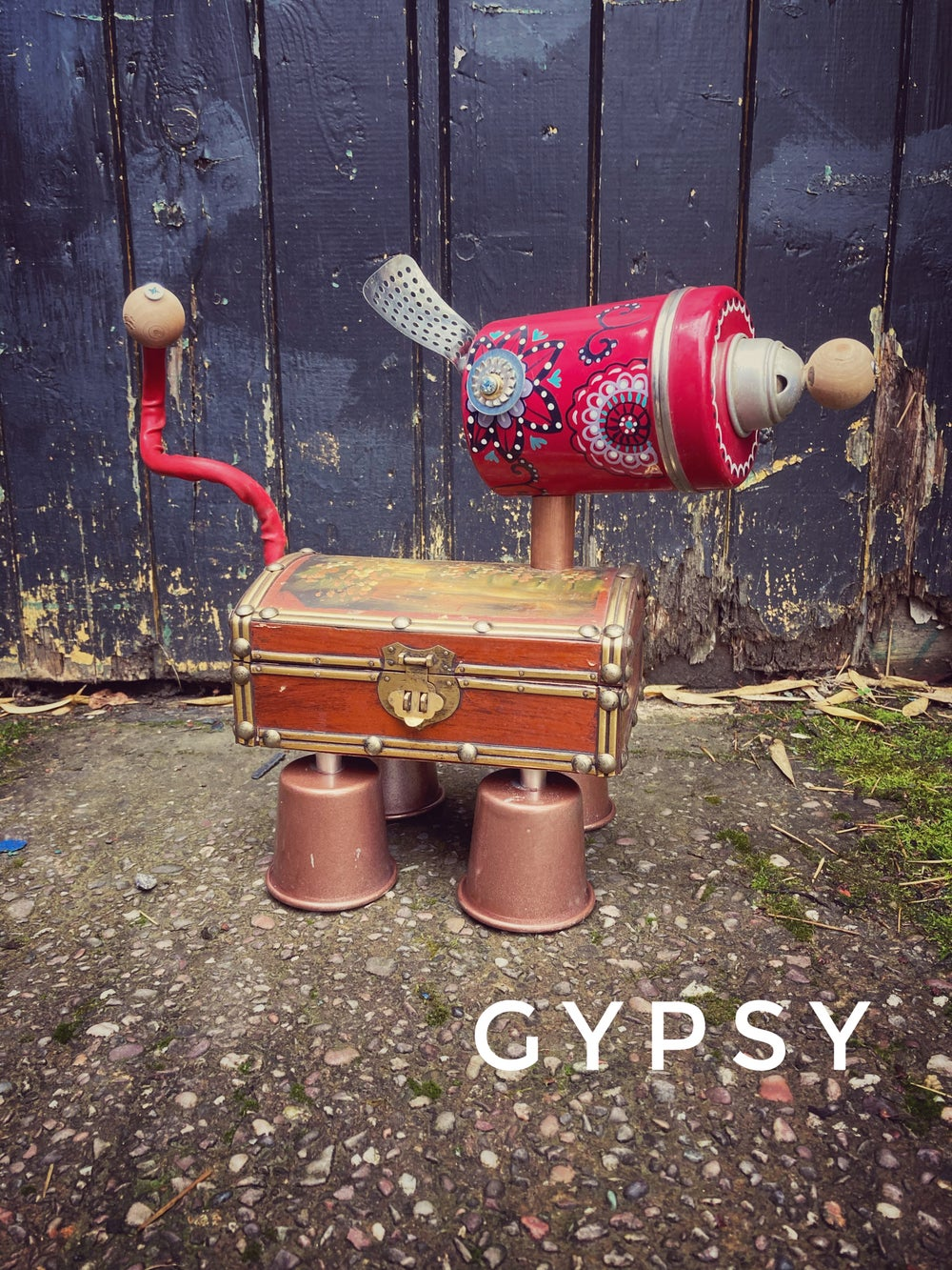 Image of Gypsy