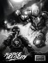 Justice Velocity Quickstart Rules PDF
