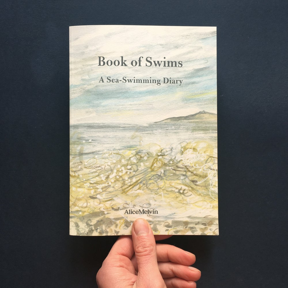 Image of Book of Swims
