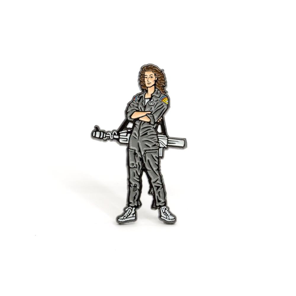 Image of Ripley pin