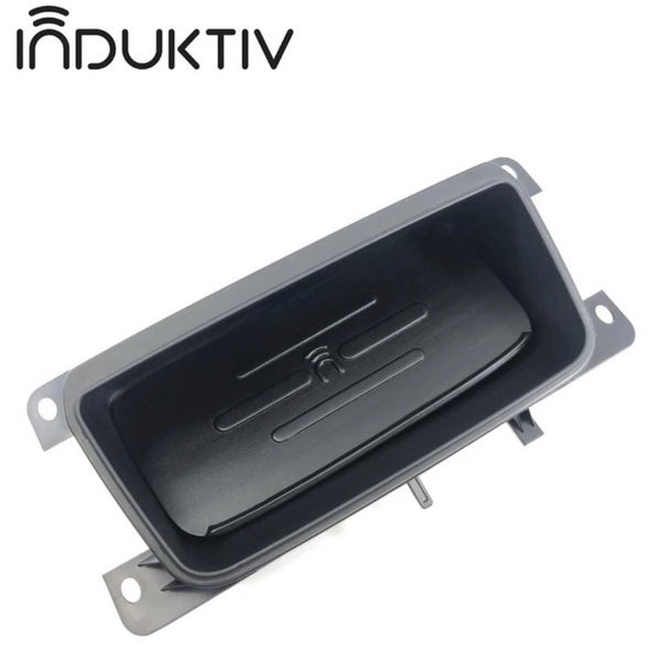 Image of BMW E9X 3 SERIES (E90/E91/E92/E93) INDUKTIV Wireless Device Charging Unit
