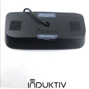 Image of BMW E9X 3 SERIES (E90/E91/E92/E93/M3) INDUKTIV Wireless Device Charging Unit