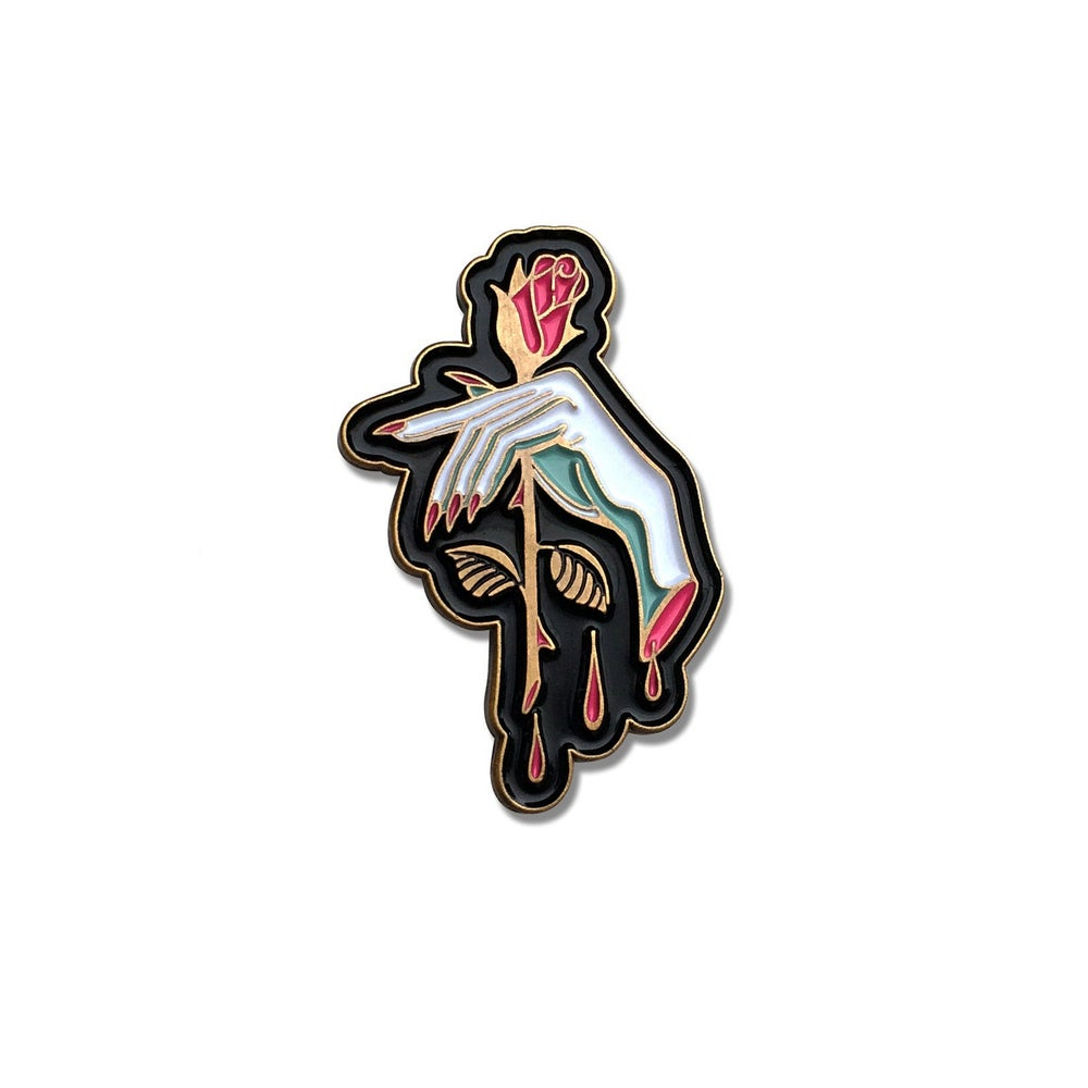 Image of Izzz pin