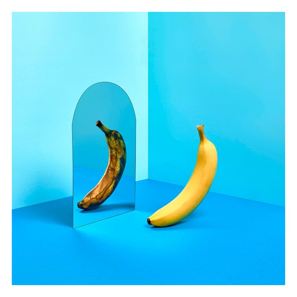 Image of Mental Health - Banana