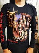 Image of SEPTIC FLESH - Esoptron - T-shirt/LS/Zipper