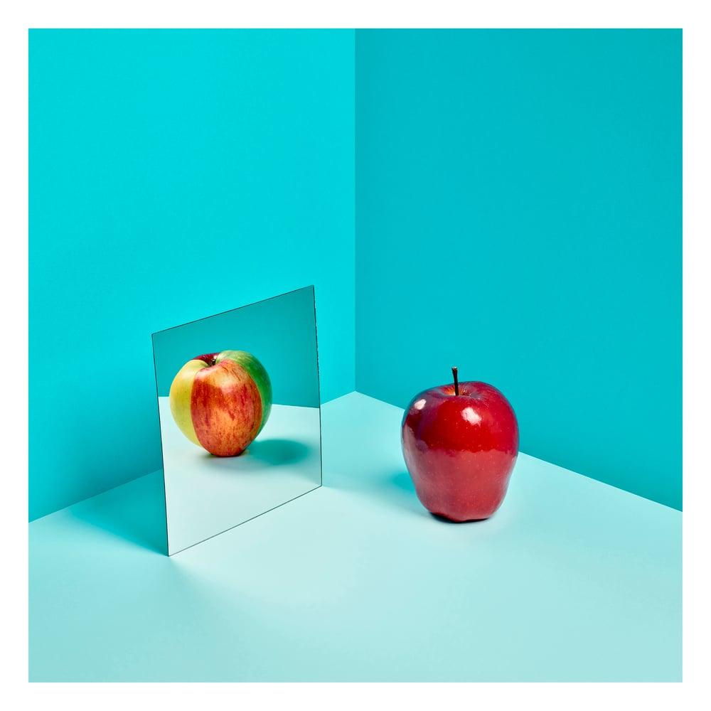 Image of Mental Health - Apple