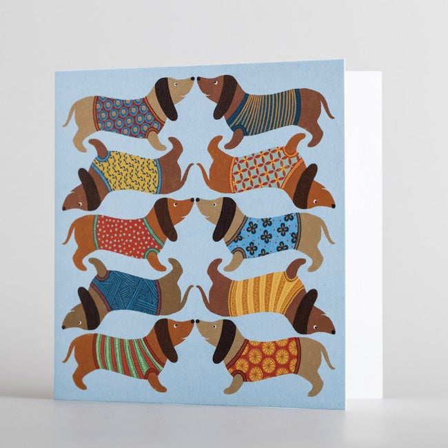 Image of Pack of 9 Greetings Cards
