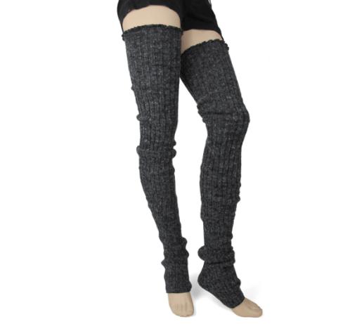 Image of Long Leg Warmers (39inch)