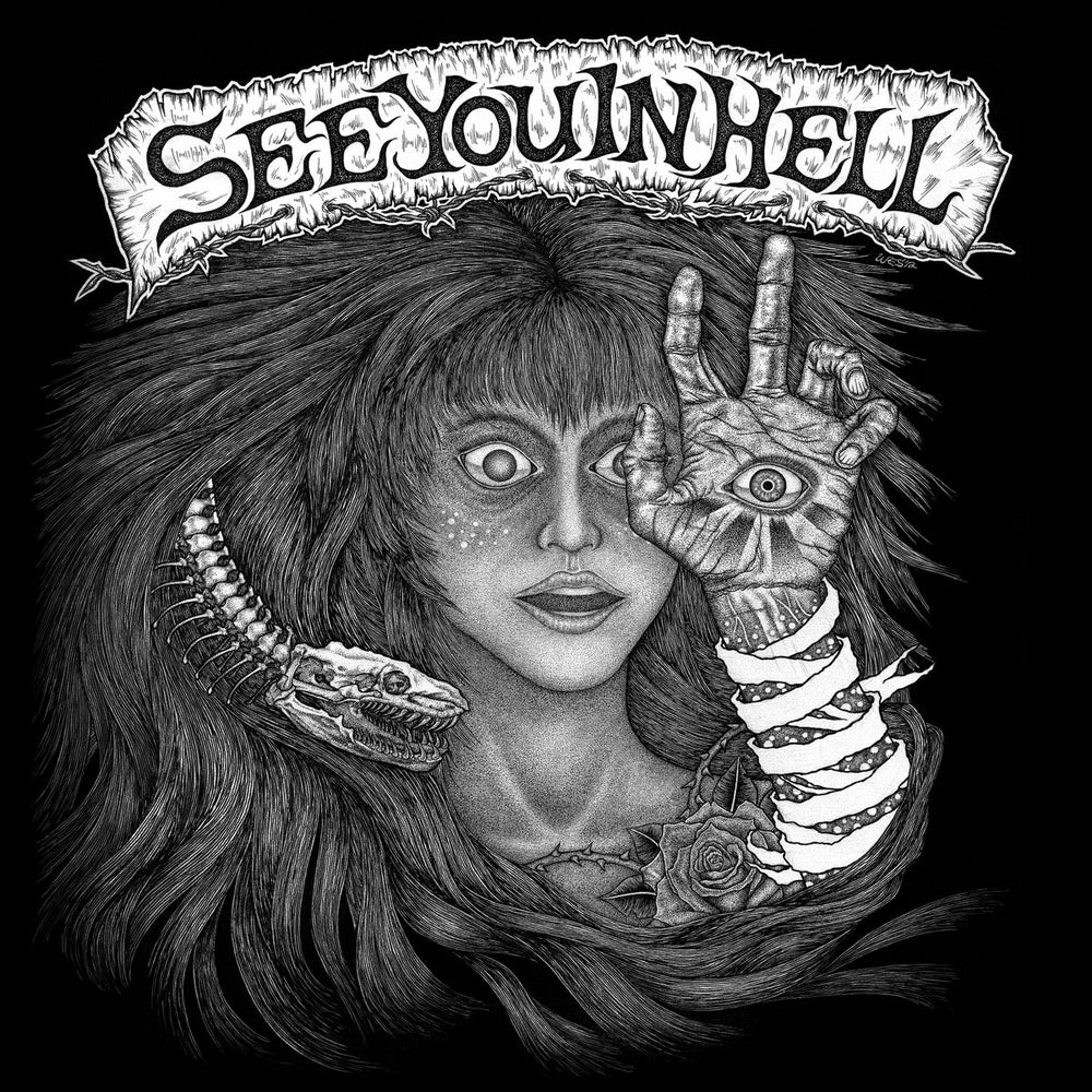 See You in Hell - Jed 12""