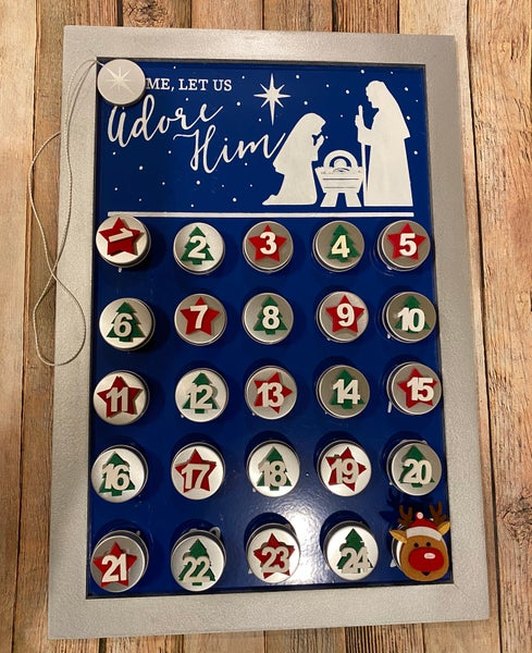 Image of Limited Edition 2020 Advent Calendar