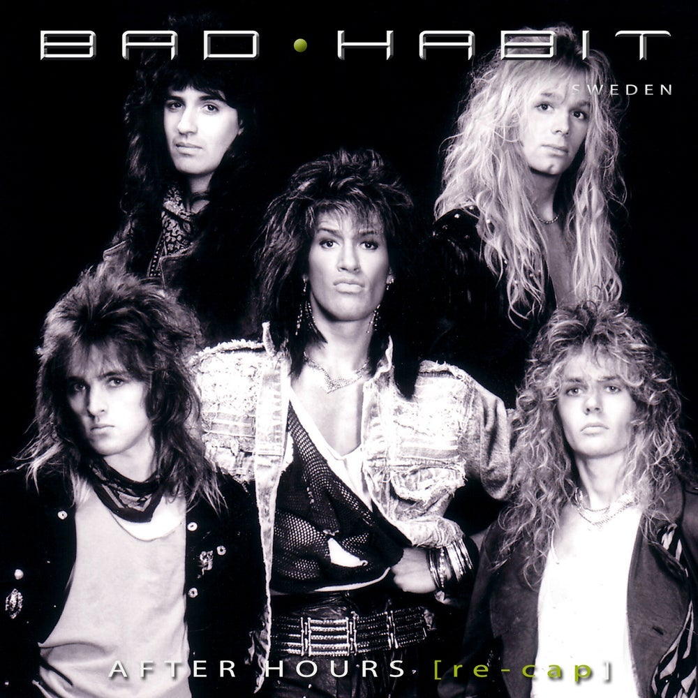 BAD HABIT - After Hours (2 CD)