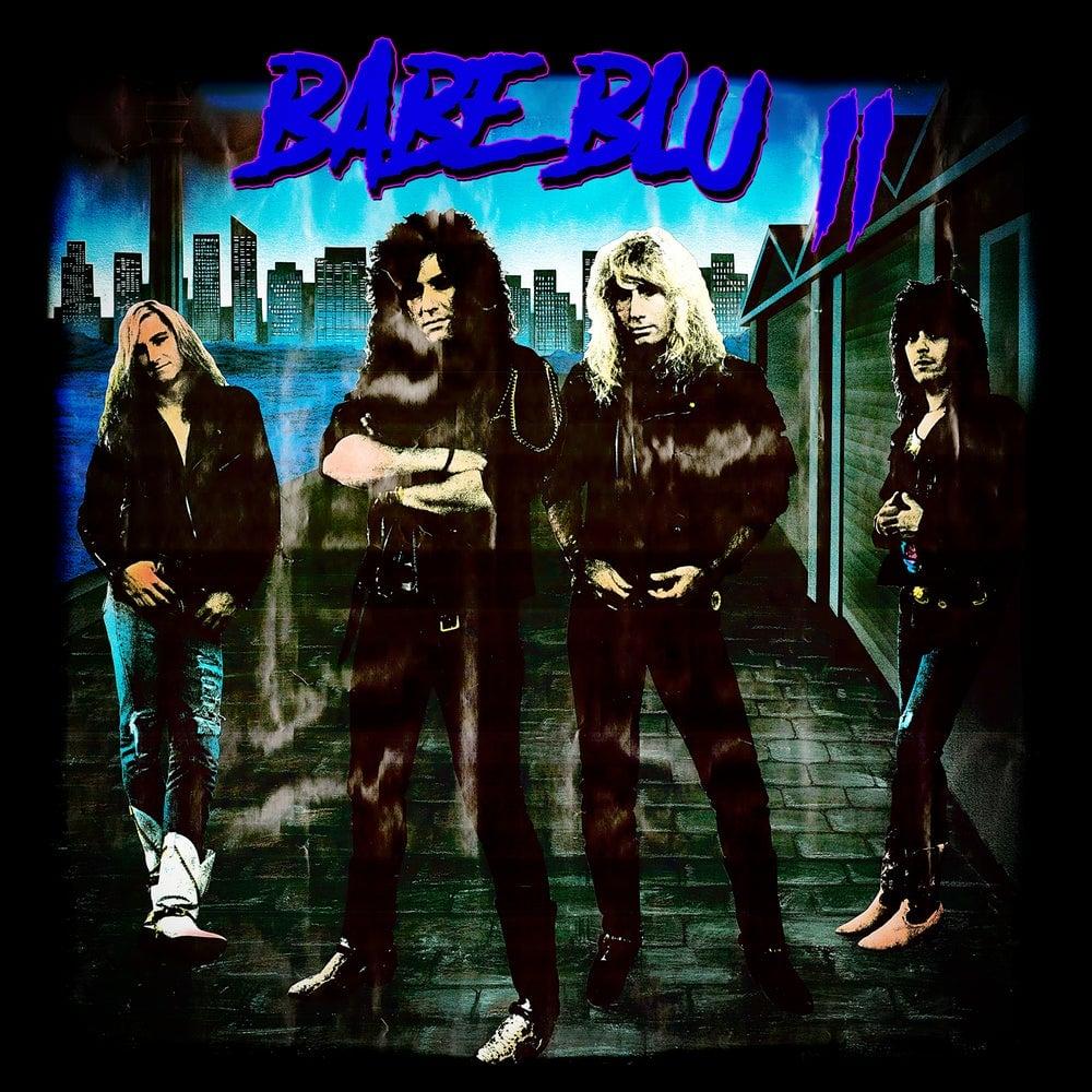 BABE BLU - Babe Blu II