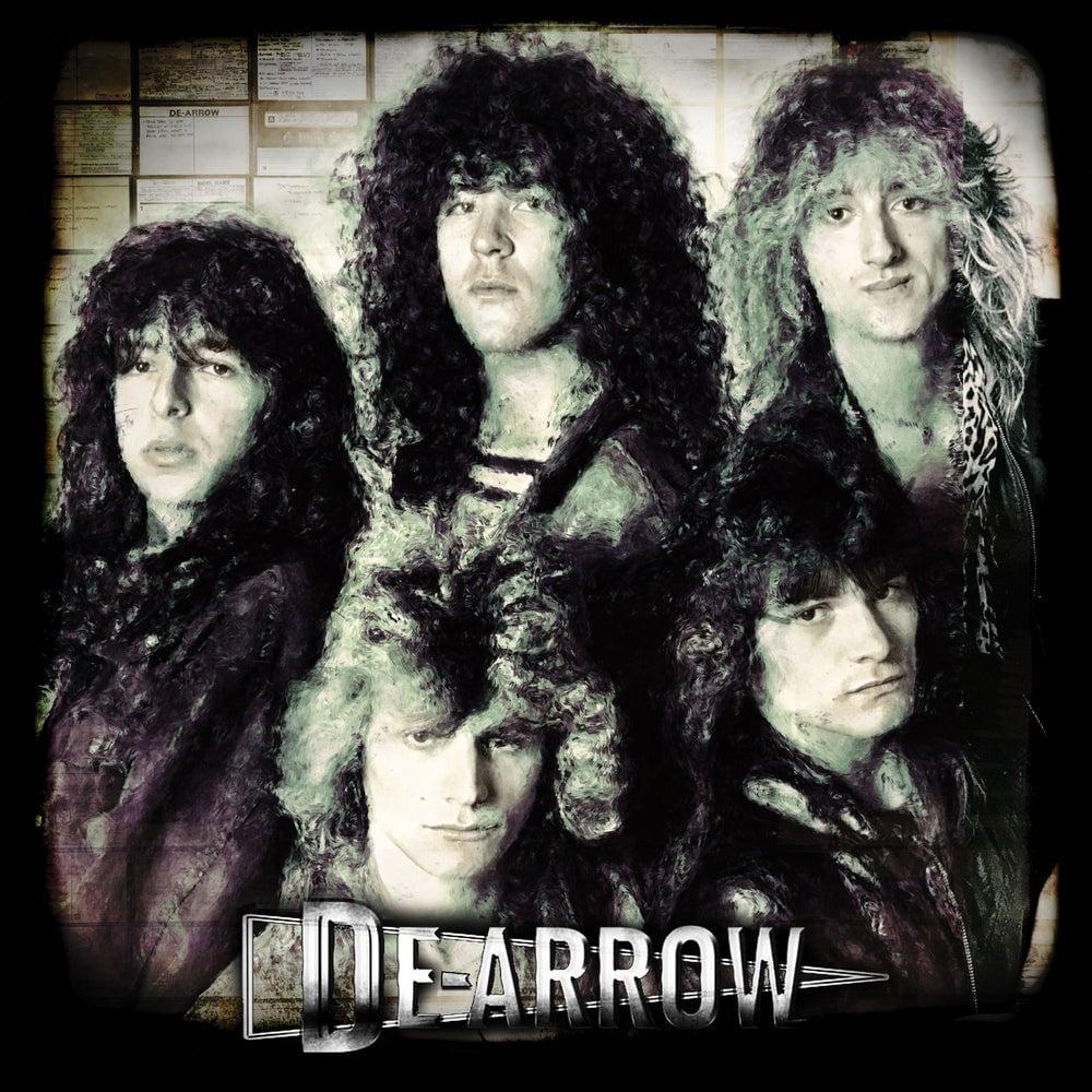 DE-ARROW - De-Arrow