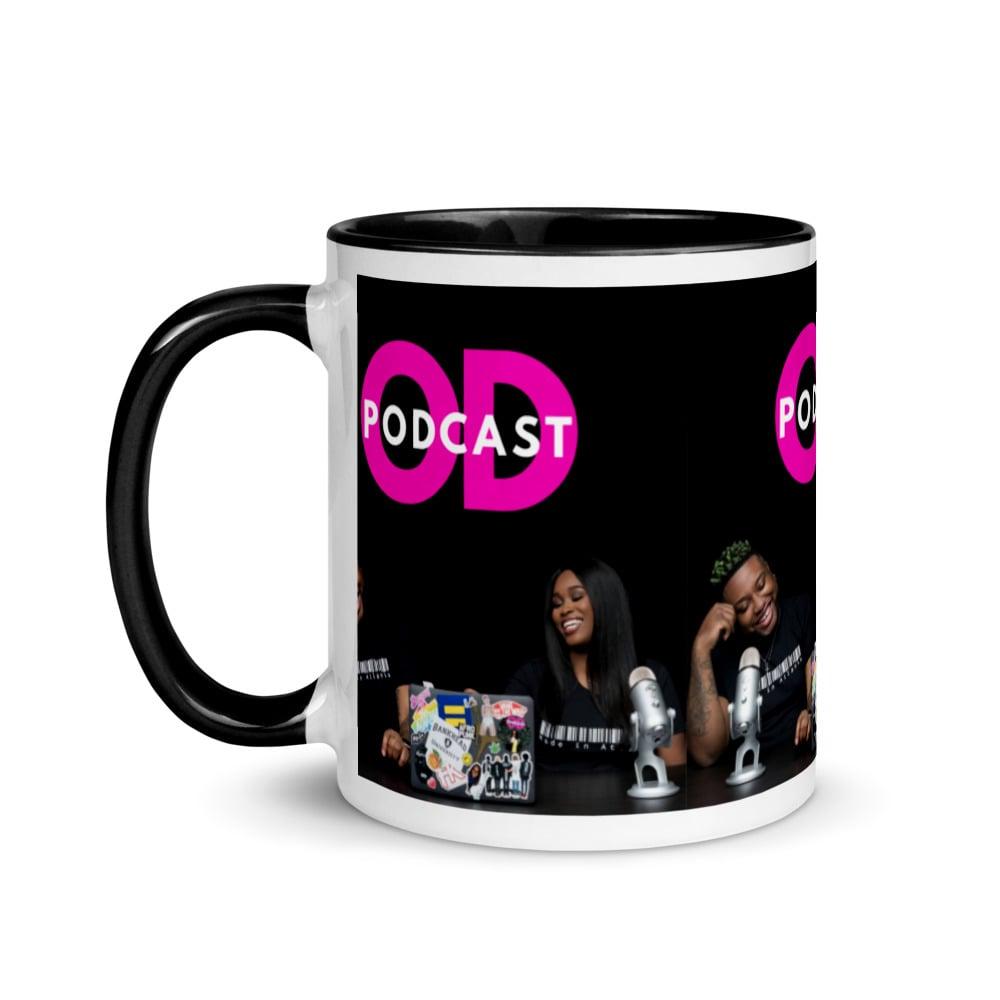 ODP Mug