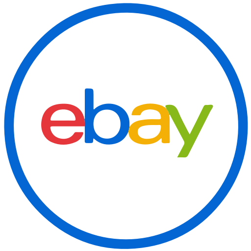 Image of All Items For Sale Are On EBay!