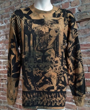 Image of Suriname Mother Corridor Longsleeve [All Sizes]