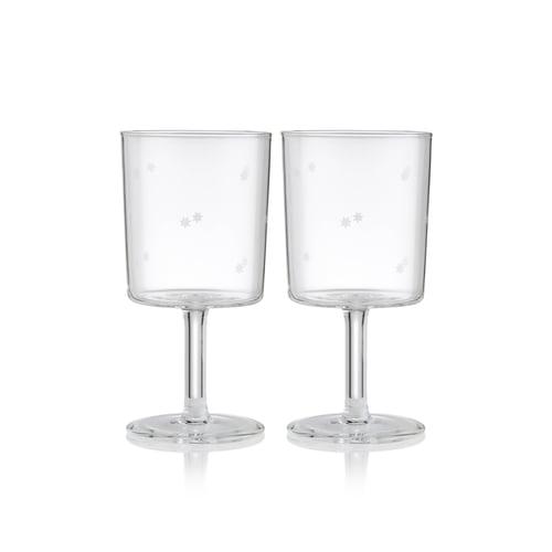 Image of Maison Balzac Star wine glass Set of 2