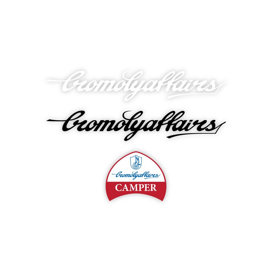 Image of CromolyAffairs Stickers
