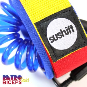 Image of Sushift - Leash Biceps - Retro Series LTD