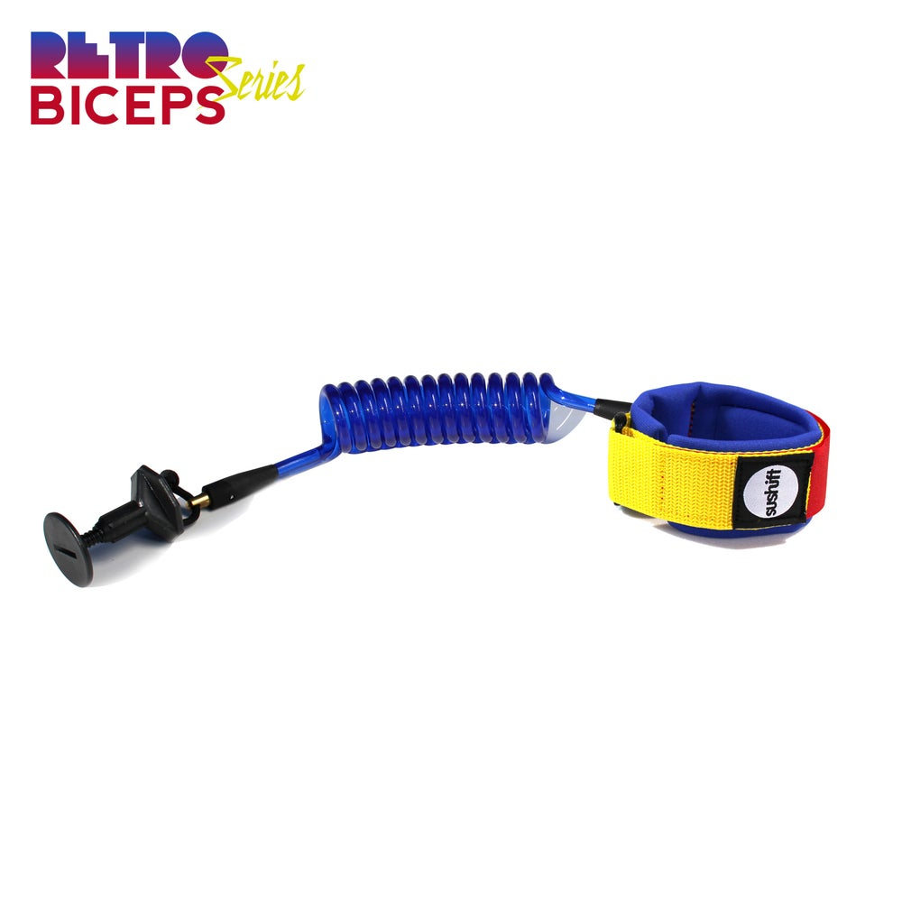 Image of Biceps Leash - Retro Series LTD