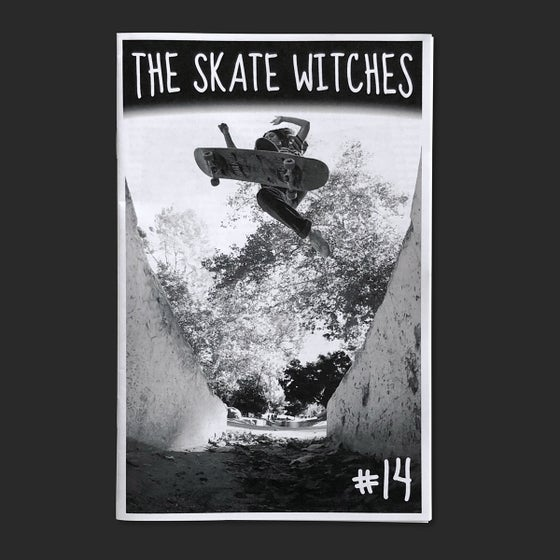 Image of The Skate Witches #14