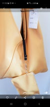 Kaluha butter soft leather slouch bag MEDIUM