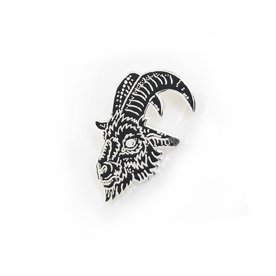 Image of Goat pin