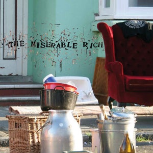 Image of The Miserable Rich - Twelve Ways To Count (CD)