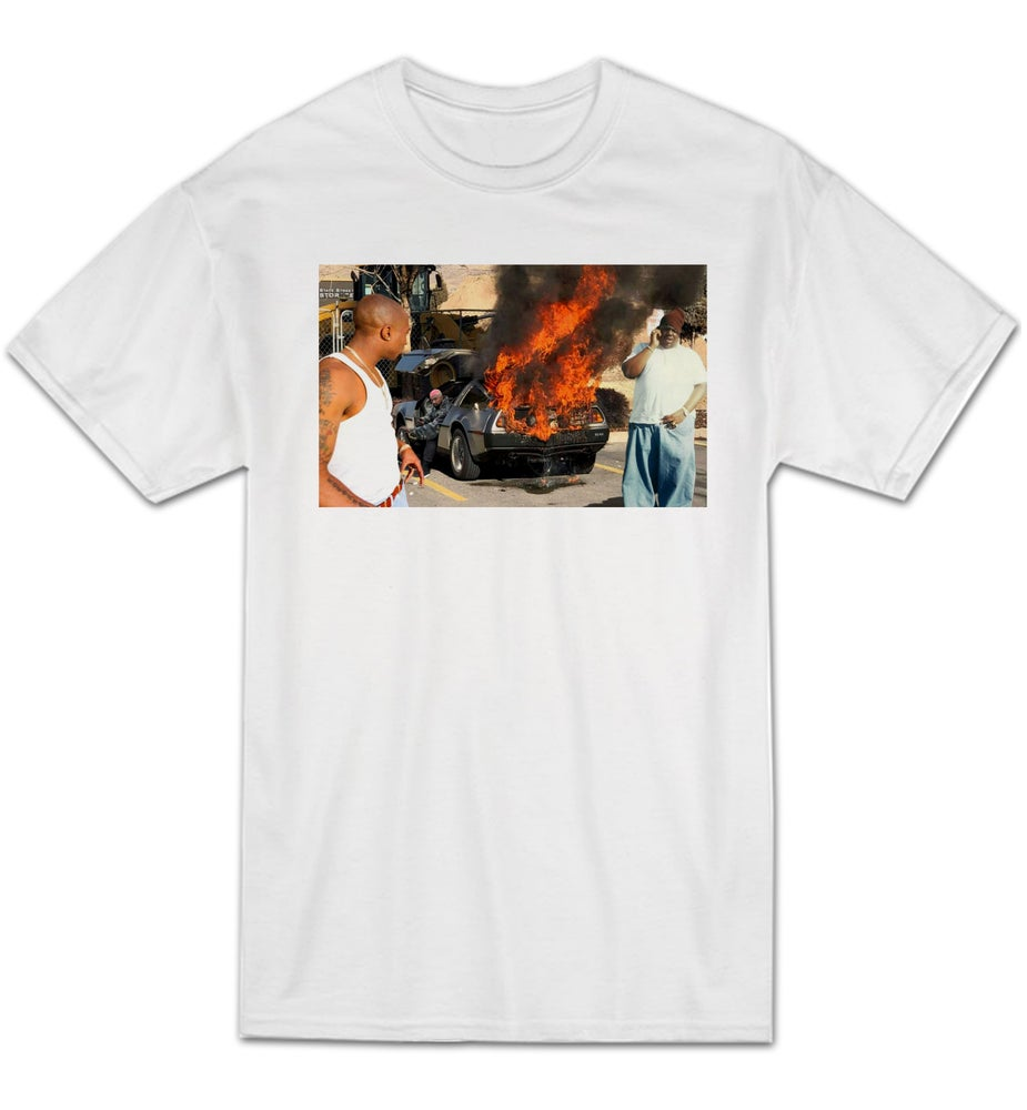 Image of 88 & Heartbreak - Print/Tee