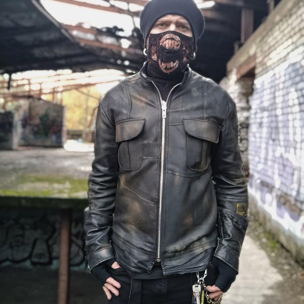 Image of Headrush jacket