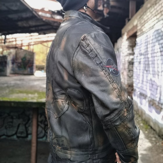 Image of Headrush jacket