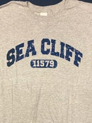 Image of Sea Cliff Athletic - 11579 Tee