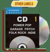 CD GARAGE POWER & MORE Pt.1