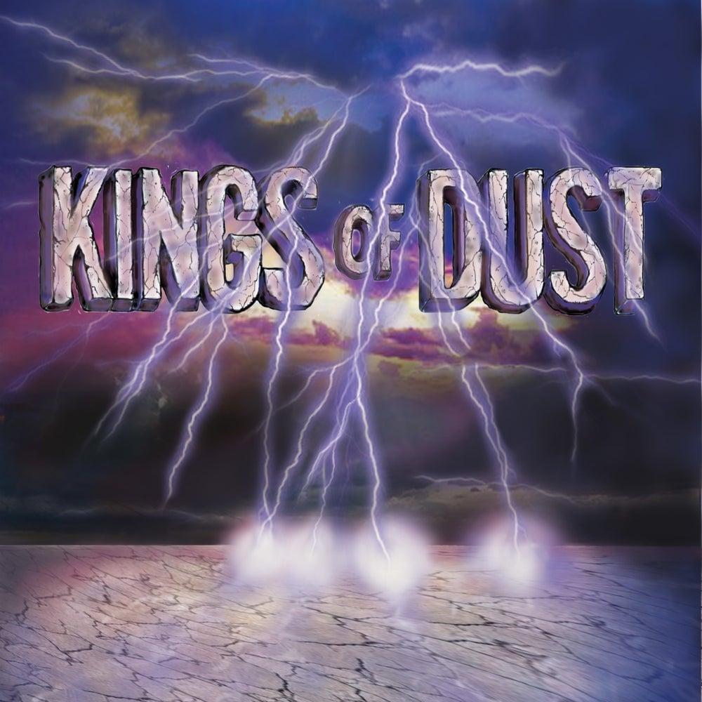 KINGS OF DUST - Kings of Dust