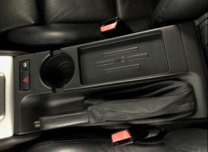 Image of BMW E46 3 SERIES (INCLUDING M3) INDUKTIV Wireless Device Charging Unit