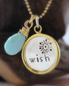 Image of WISH Necklace