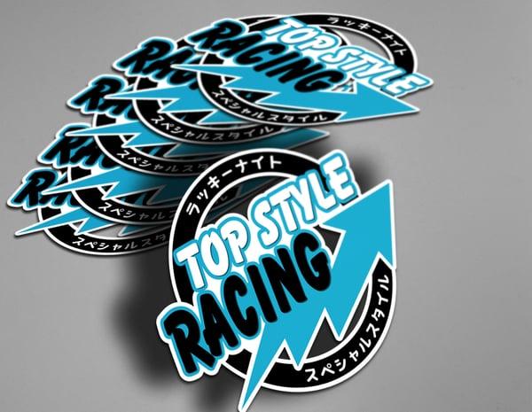 Image of Top Style Racing - ARROW