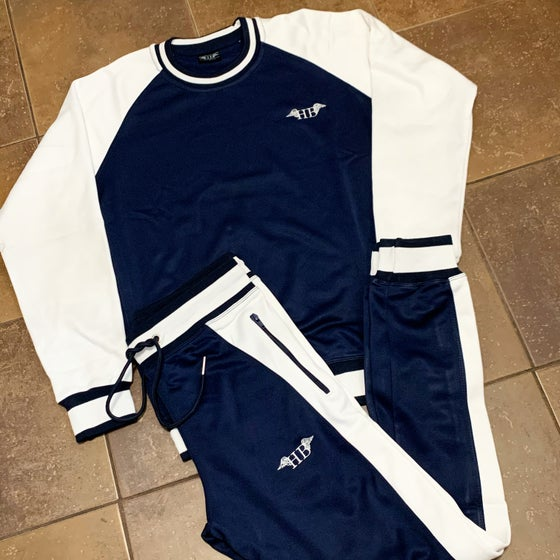 Image of Game Time tracksuit