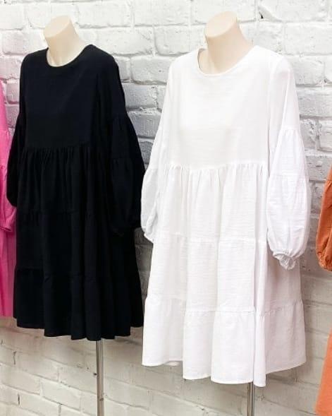 Image of Lululocco Dress. Bagira.