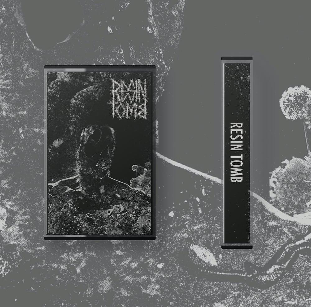 Resin Tomb 'S/T' Pro-tape