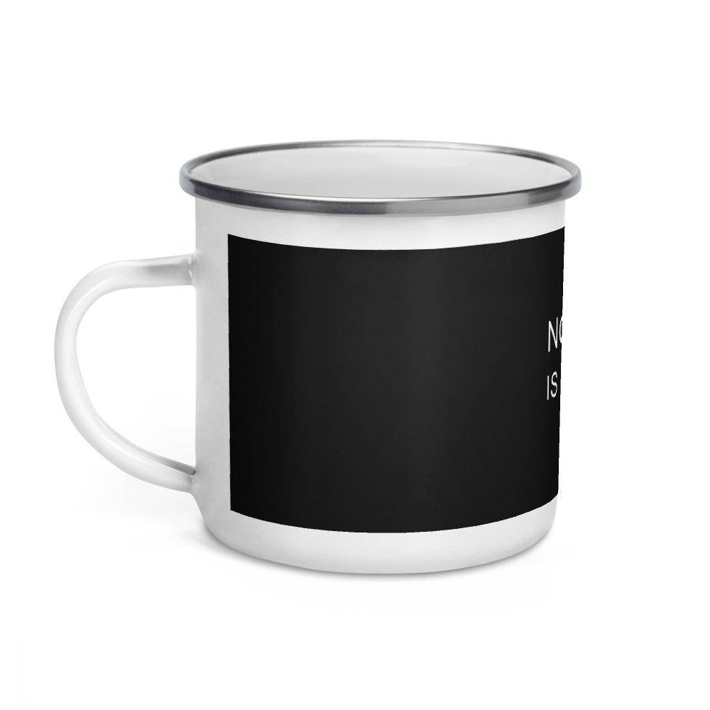 Image of Taza NORMAL IS DEAD