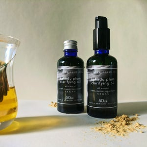 Image of kakadu plum clarifying oil