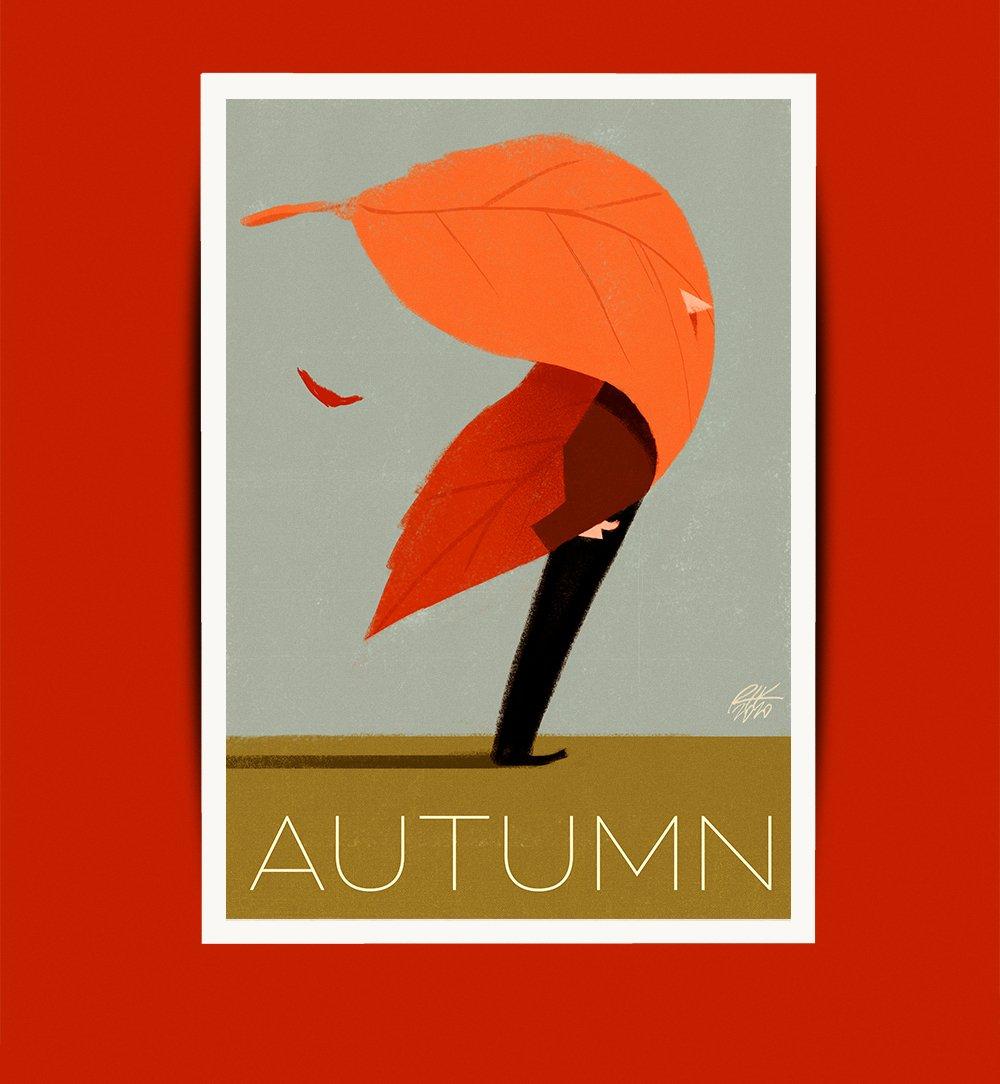 L'autunno #2