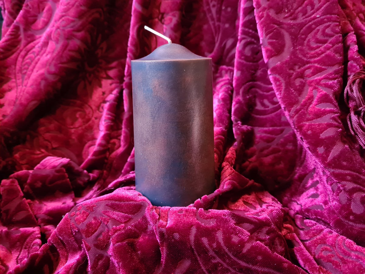 Image of Smoulder