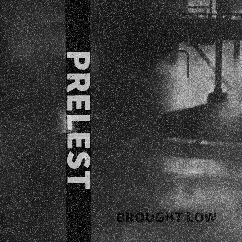 "Image of Prelest ""Brought Low"" TAPE"