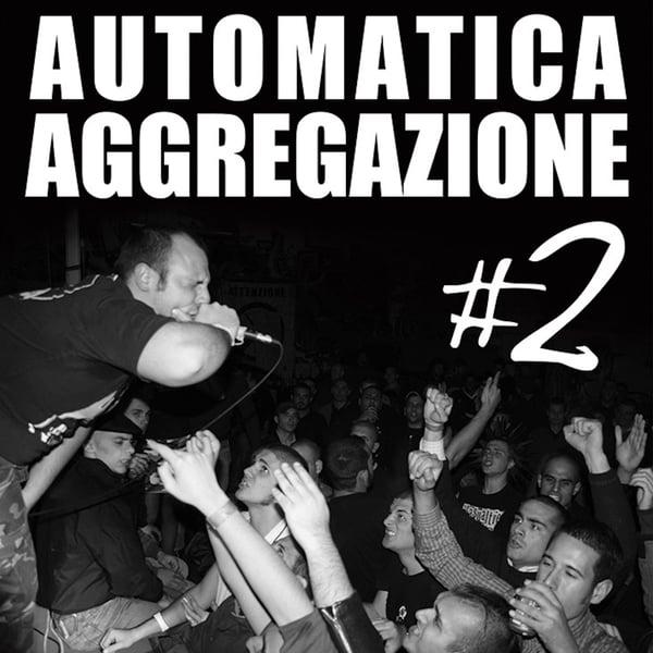 """Image of Automatica Aggregazione - """"#2"""""""