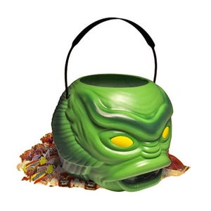 Image of Universal Monsters Creature from the Black Lagoon Super Bucket