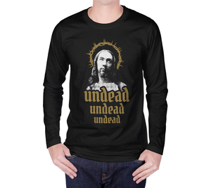 Image of Bela Christ Long Sleeve Shirt